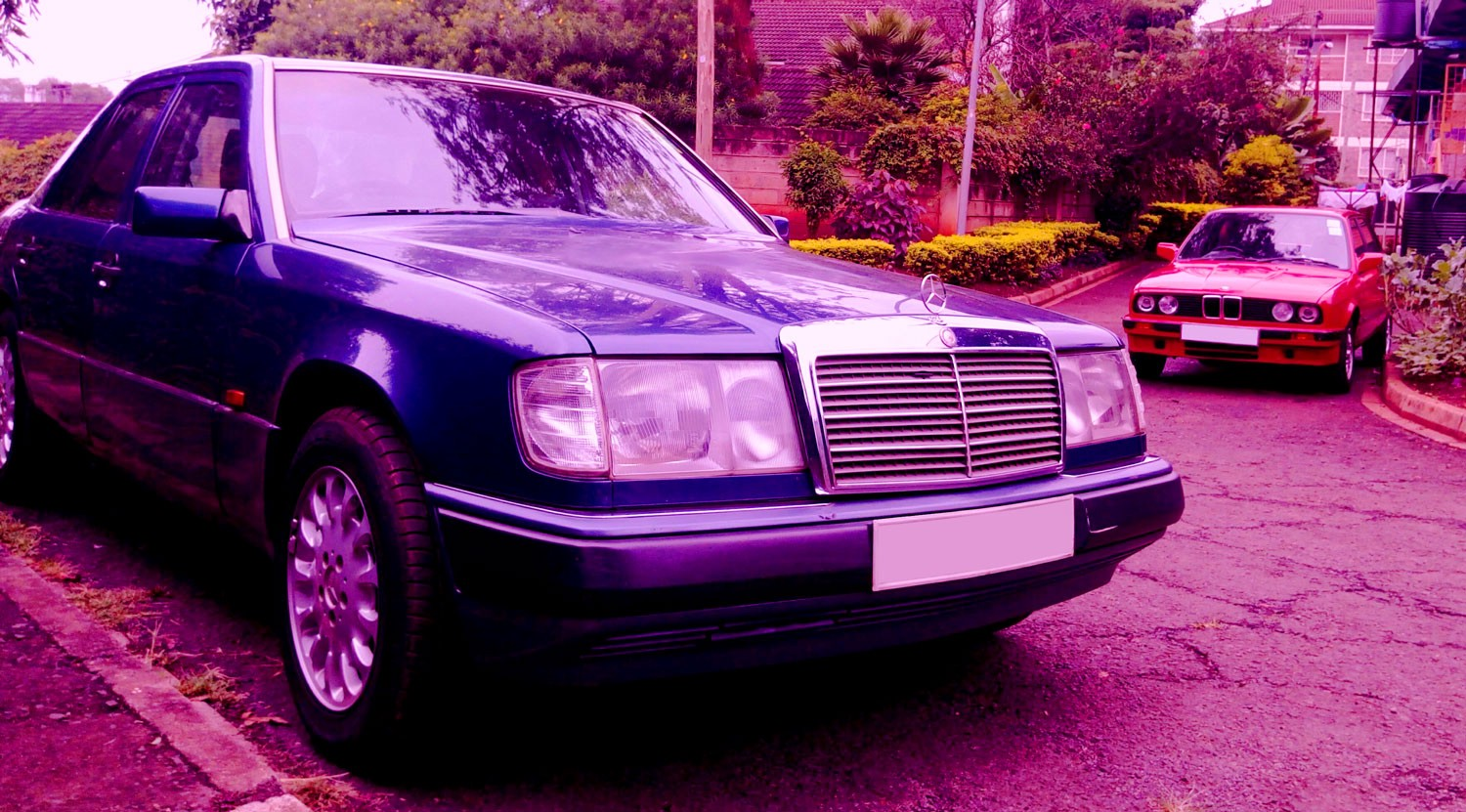 Rebuilding The Fuel Distributor Metering Unit On A 1992 Mercedes Benz Filters 200e M102 Engine