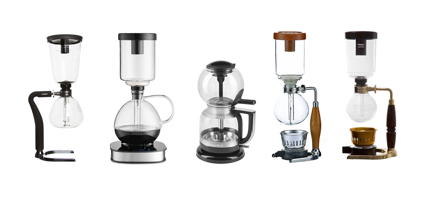 What Is A Vacuum Siphon Coffee Maker Team Root Medium