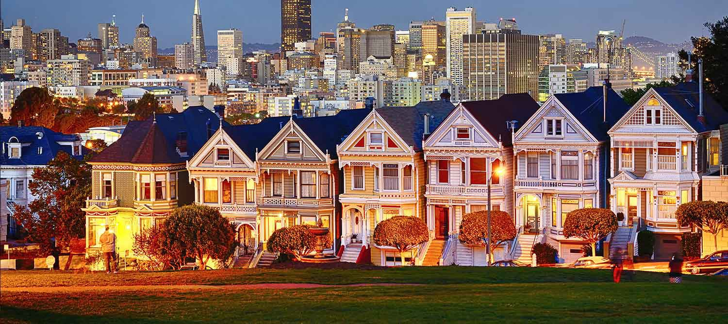 explore the best photography spots in san francisco