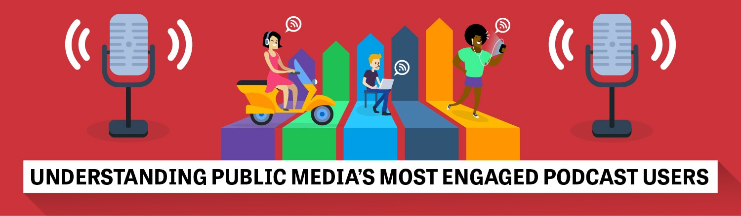 Understanding Public Medias Most Engaged Podcast Users