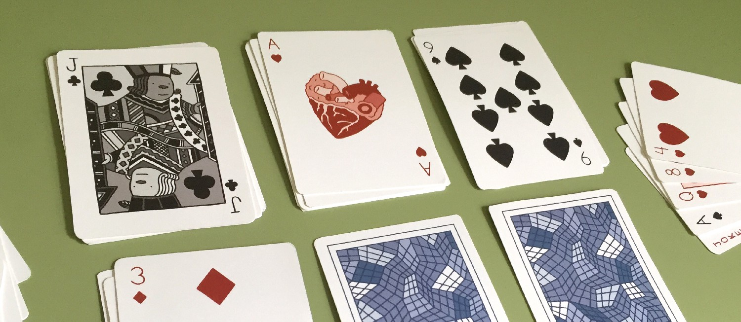 Making Your Own Card Game Part - 50: Decide On The Objective Of The Game. Run Out Of Cards? Make Your  Opponent(s) Run Out Of Cards? Obtain Or Avoid A Certain Card Or Cards?