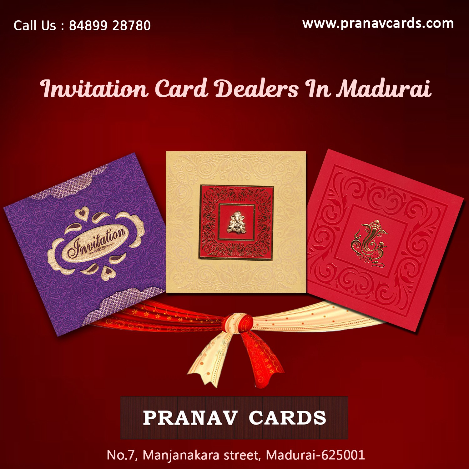 Purchase Your Invitation Cards @ www.pranavcards.com that Can Save ...