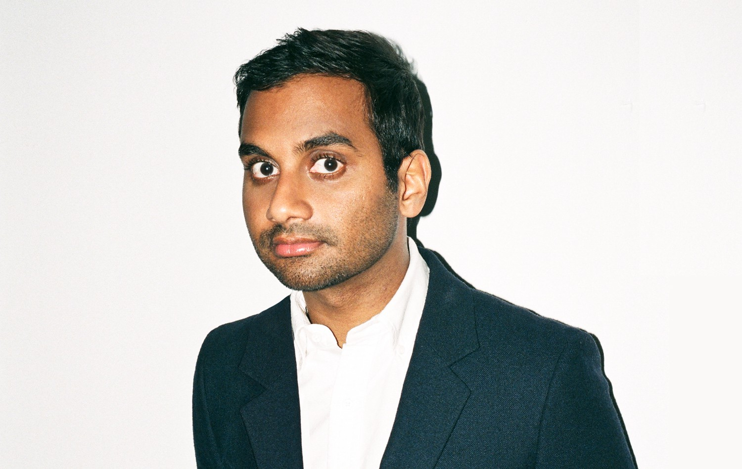 Aziz ansari everything that you think is specific to you is not stopboris