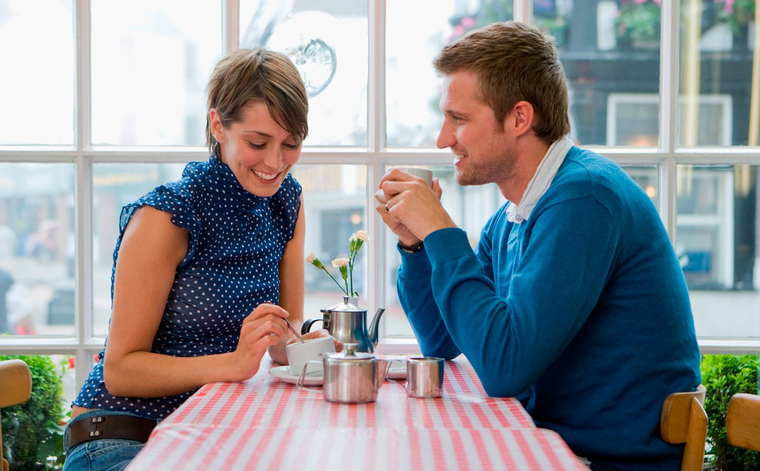 21Awesome Stories About First Dates from Masters ofFlirting