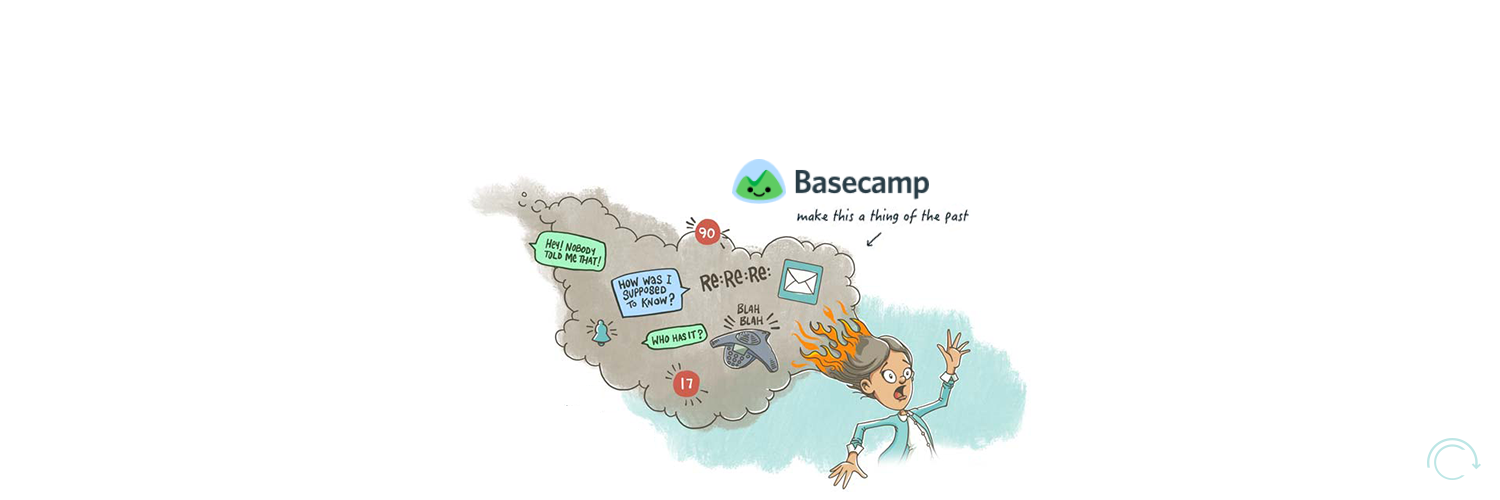 what is basecamp