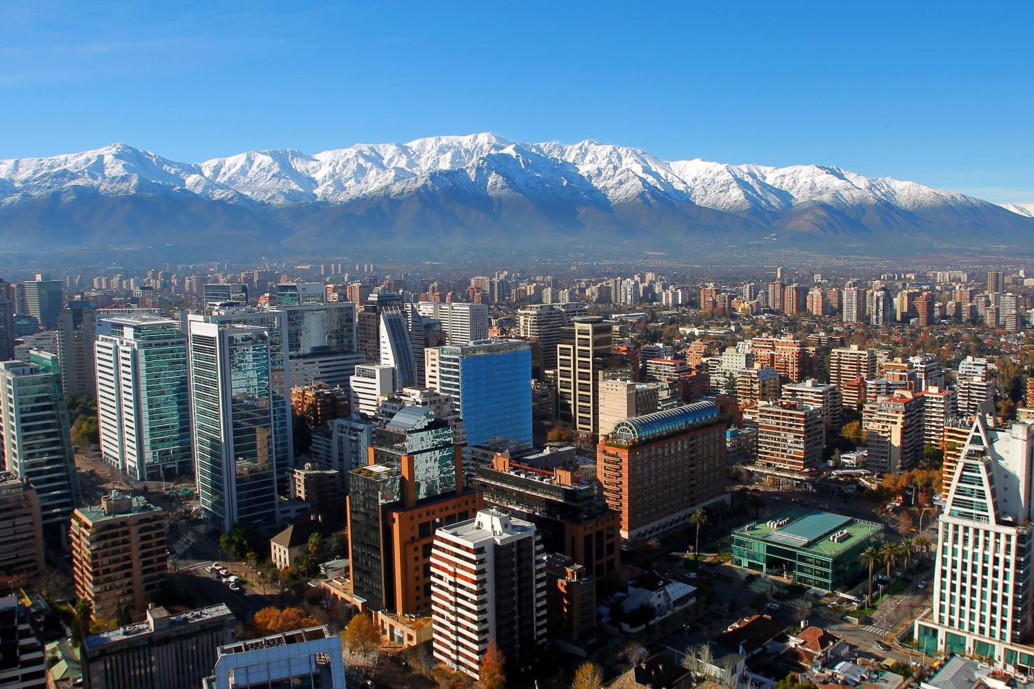 How to find a job in chile and get a work permit along the way this article will explain all you need to know about the chilean labour market work permits and how to apply for jobs ccuart Images