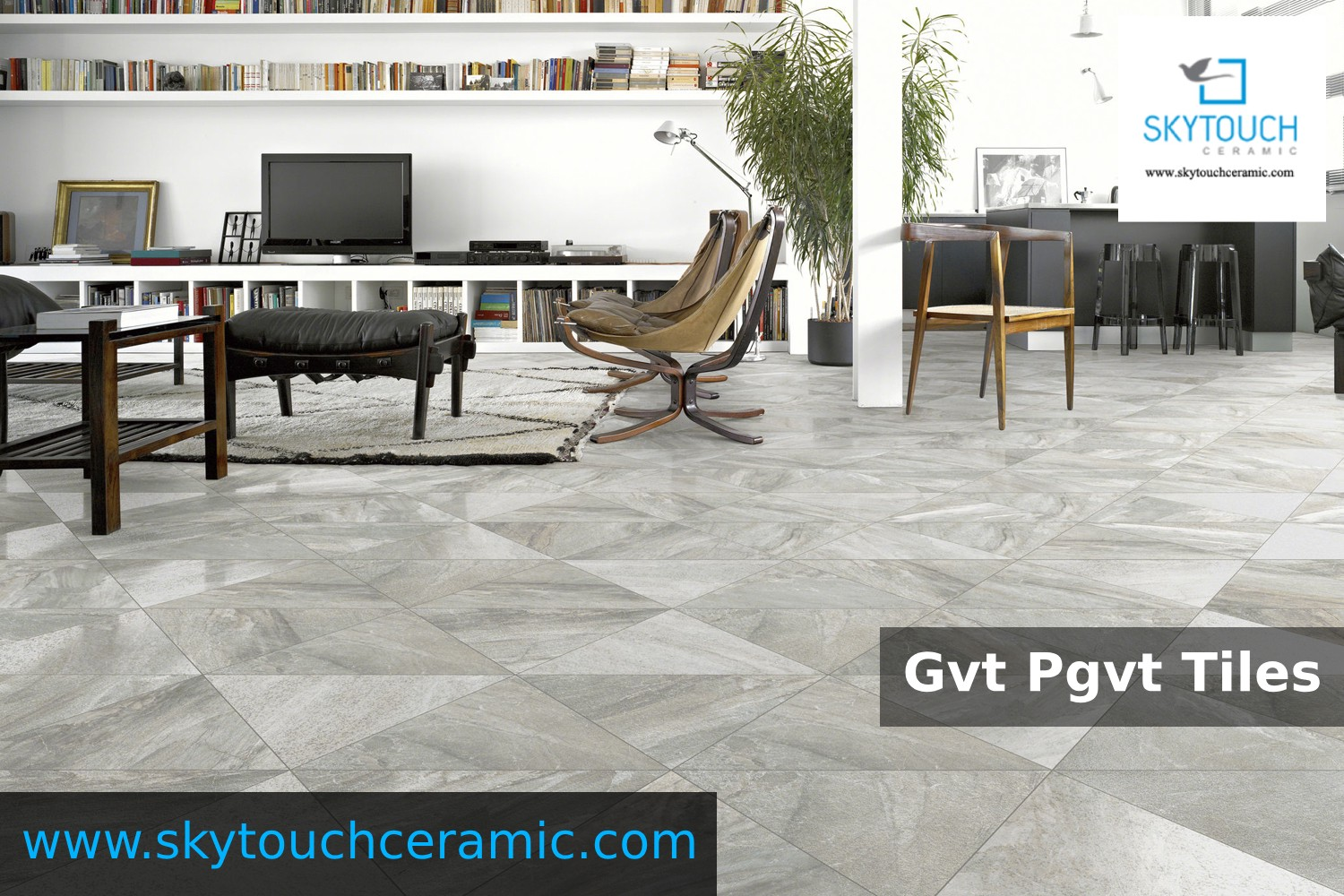 Gvt Pgvt Vitrified Digital Nano Wooden Tiles Manufacturers - Brazilian tile manufacturers