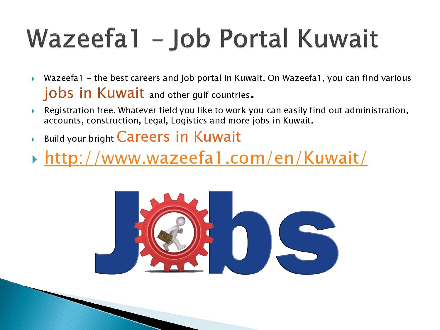 Kuwait Jobs Tips U2013 Syed Navas U2013 Medium