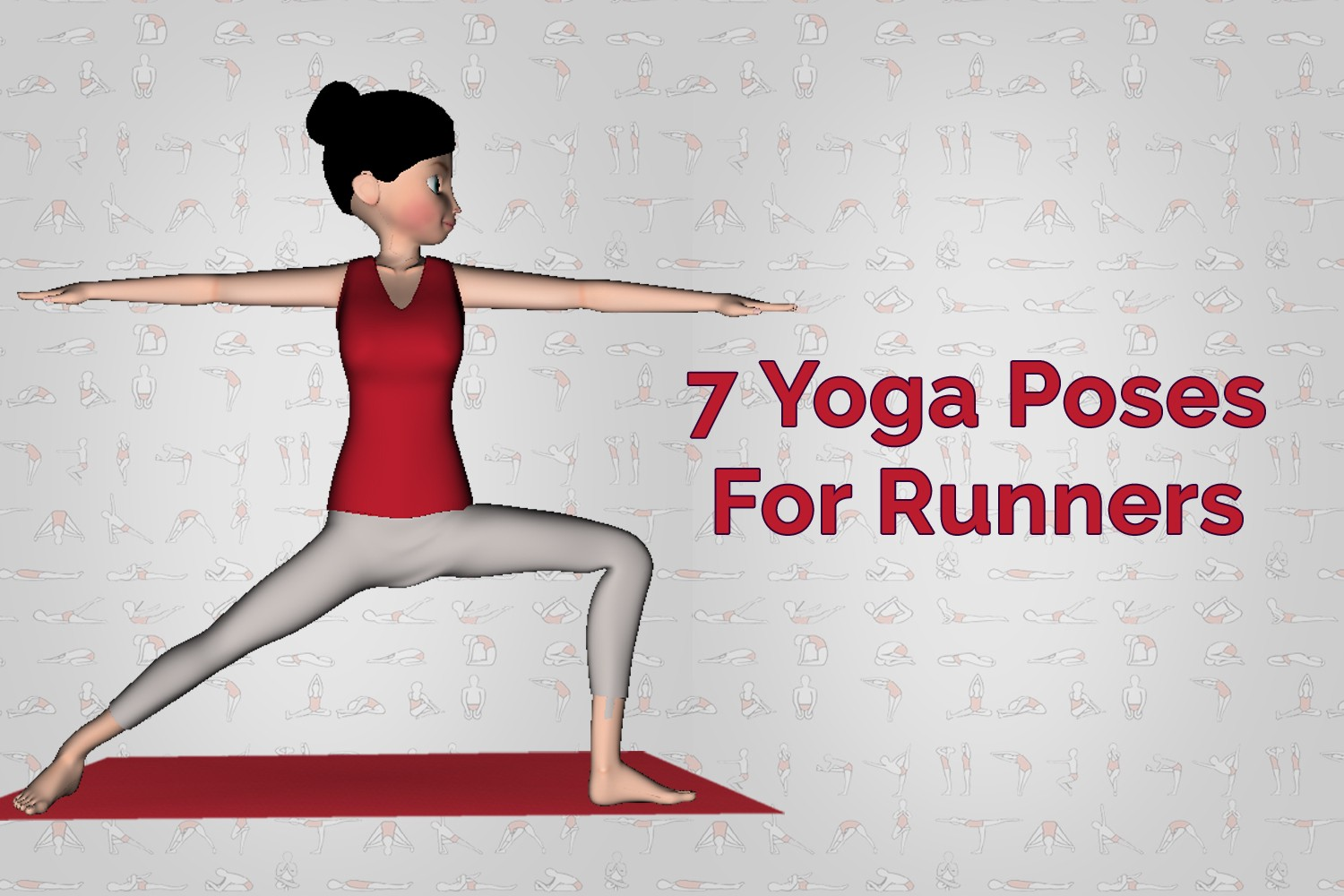 Watch 7 Yoga Poses That Will Sculpt Your Side Abs video