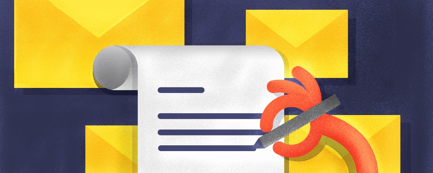 6 simple tips to write a good support email with email templates