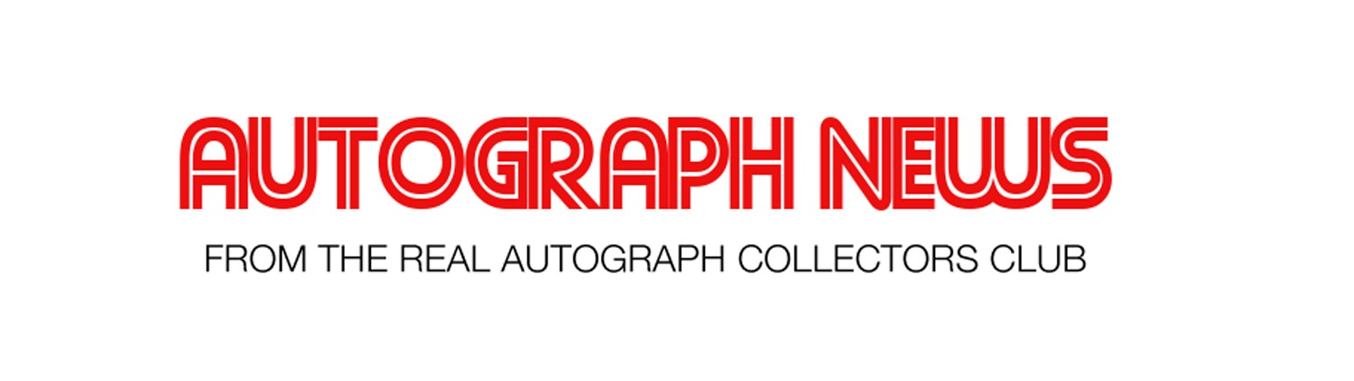 Autograph News by RACC