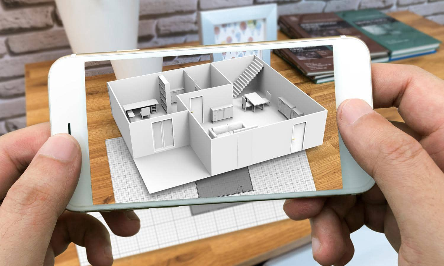 what augmented reality means for industrial design – noah eisenbruch