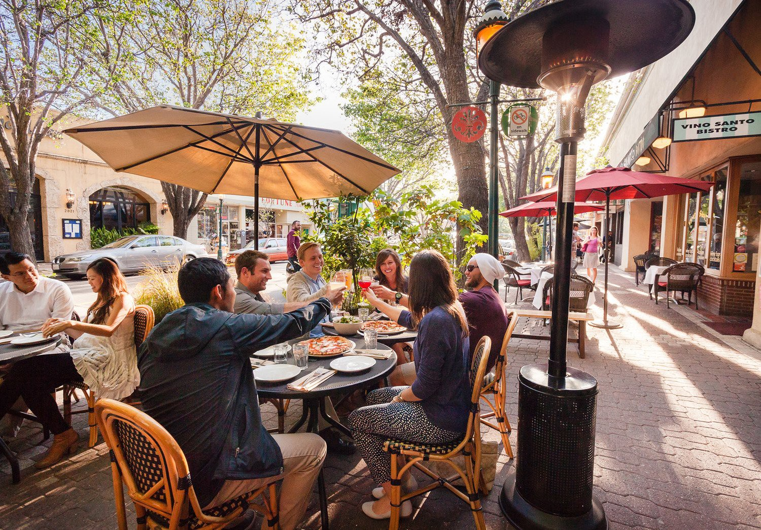 Downtown Redwood City Welcomes Exciting New Businesses