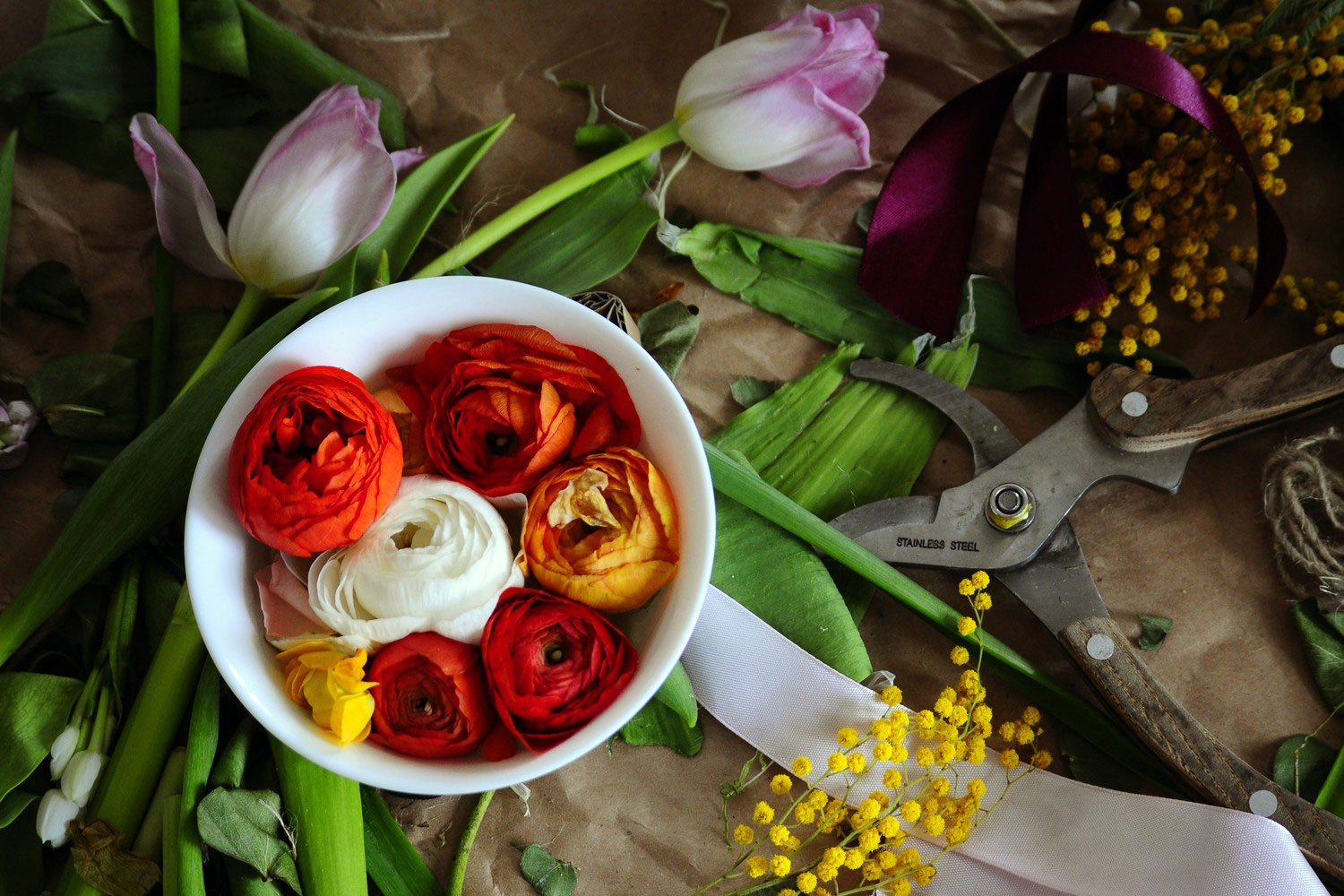 How to choose the perfect flowers for your close ones birthday izmirmasajfo