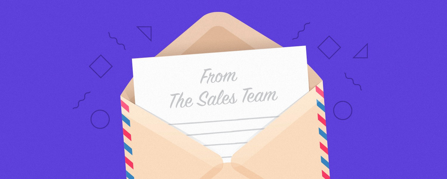 An open letter from the sales team freshworks insider medium an open letter from the sales team spiritdancerdesigns Images