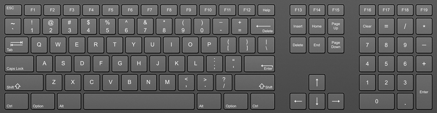 29 Keyboard Shortcuts For Symbols The Writing Cooperative