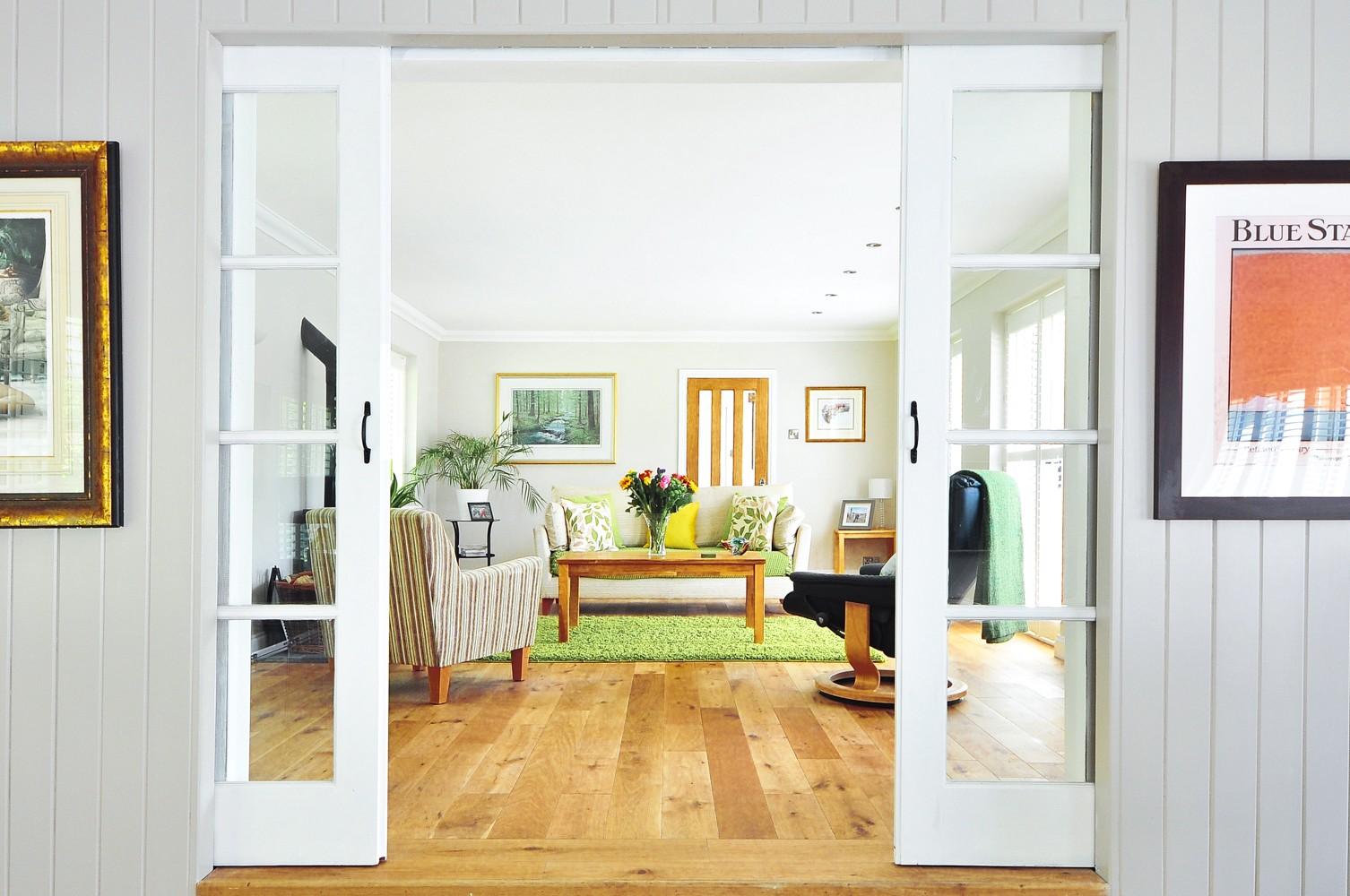 5 Small Home Improvements That Make A Big Difference