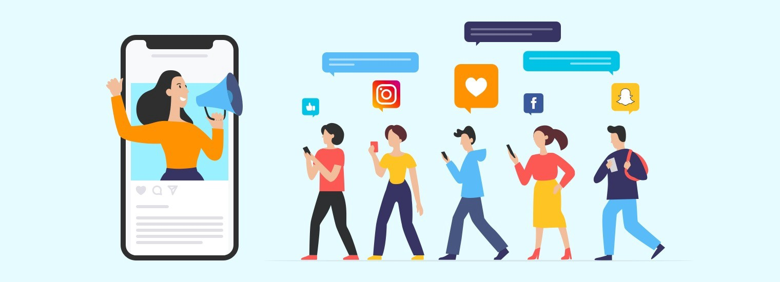 <div>Importance of Using Micro-Influencers in Retail: How & Why</div>