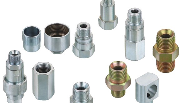 Hose Couplings & Equipment Suppliers in Abu Dhabi – Victoria