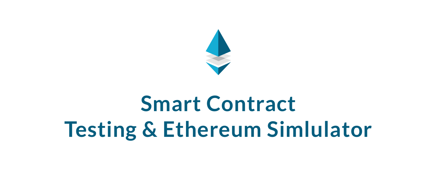 Smart contract testing ethereum simulator etherereum salon in my last tutorial i show solidity programming language a bit and what it feels like to develop a simple helloworld smart contract baditri Image collections
