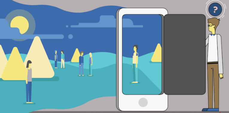 Technological Immersion is the New Introversion