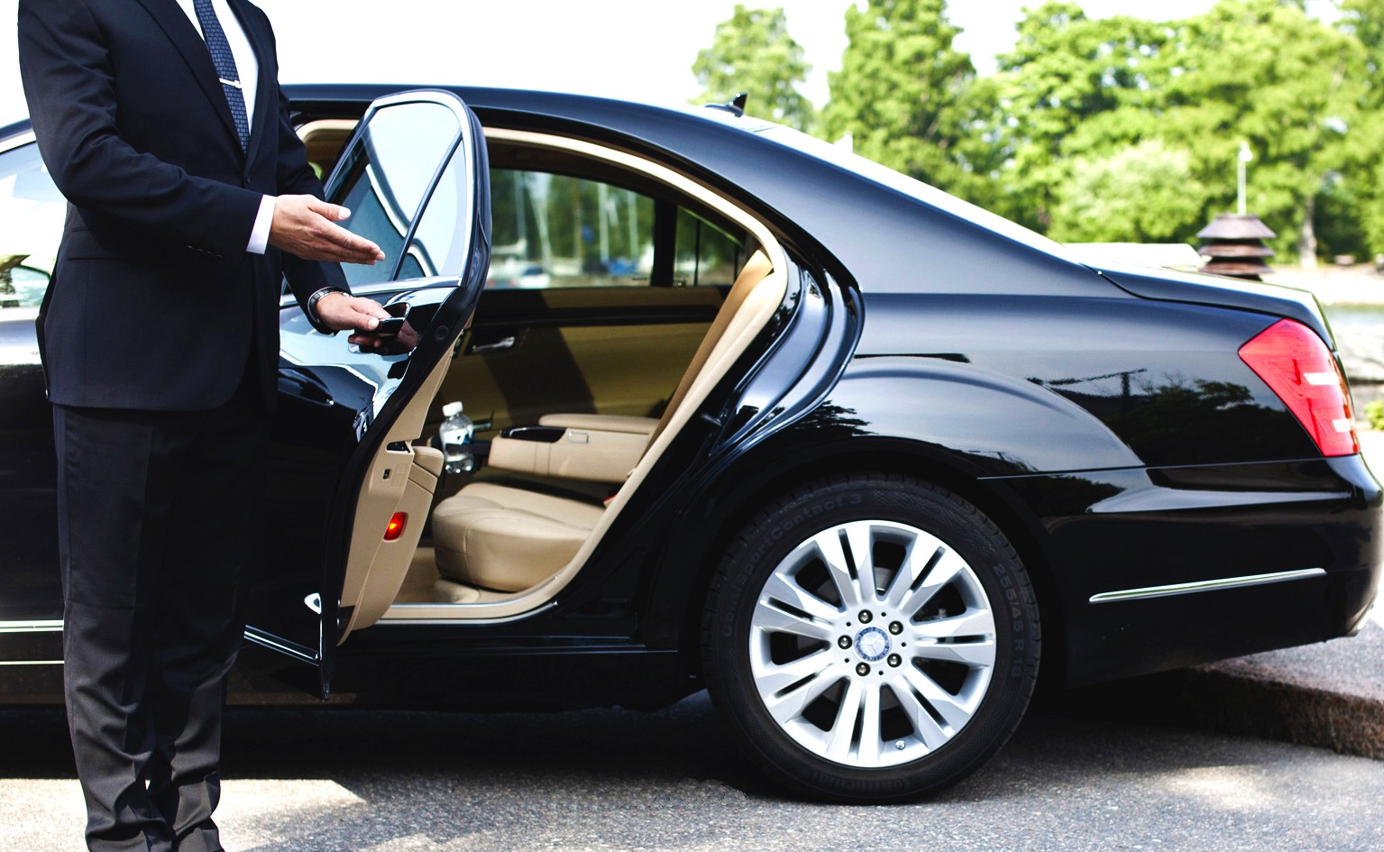 Open The Door For Your Vip Guests To Affordable Luxury