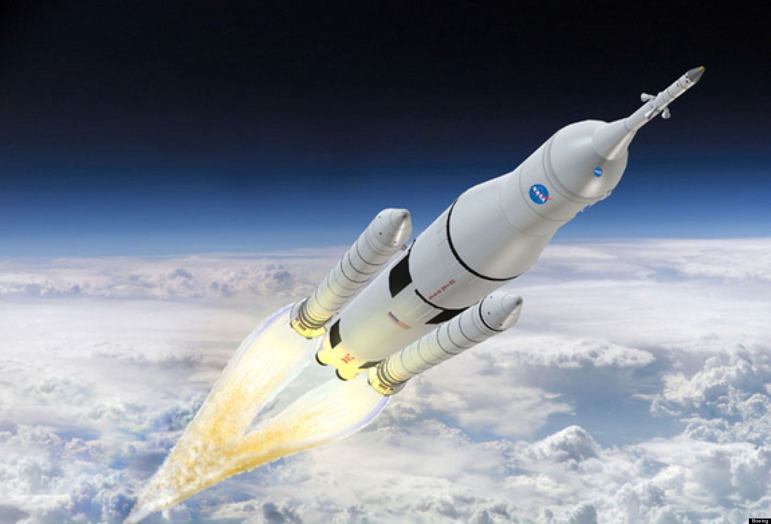 rocket ships pictures