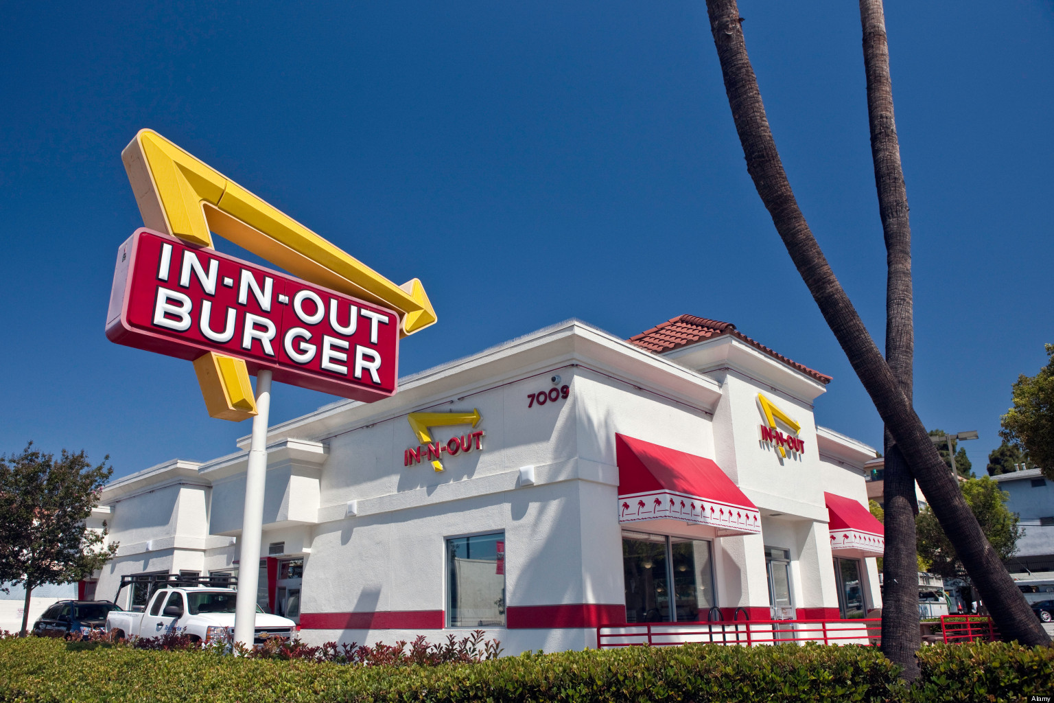in n out near me