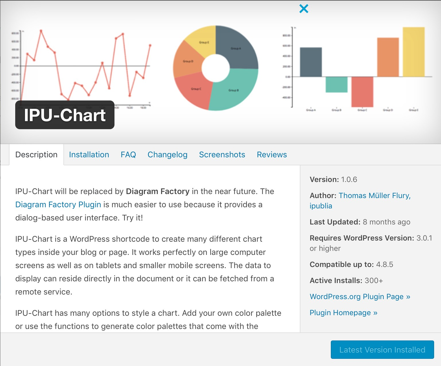 Displaying Data In Charts From Apis On Wordpress Sites