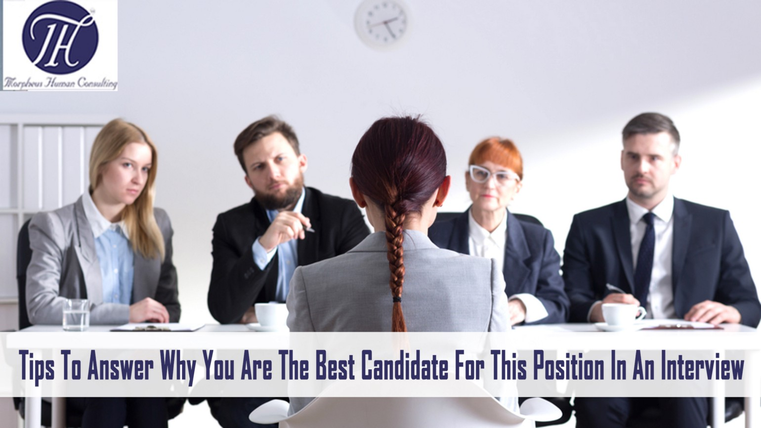 tips to answer why are you the best candidate for this position in an interview