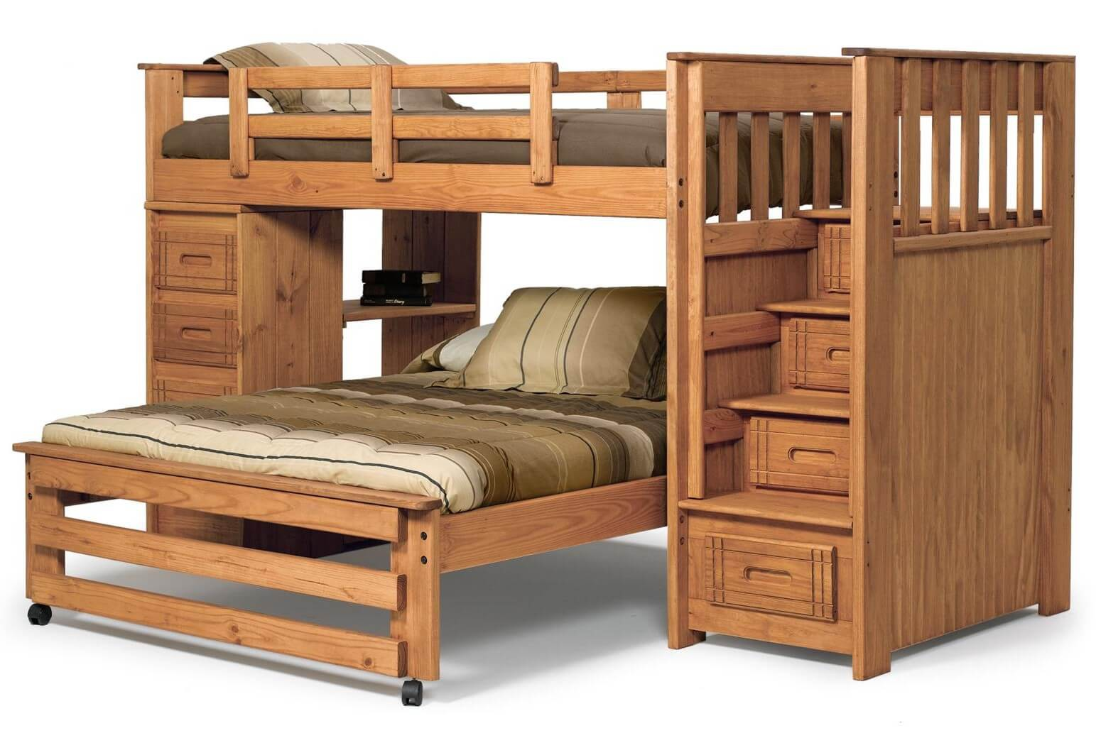 Why You Need To Check Loft Beds Before Buying Them Thomas Jones