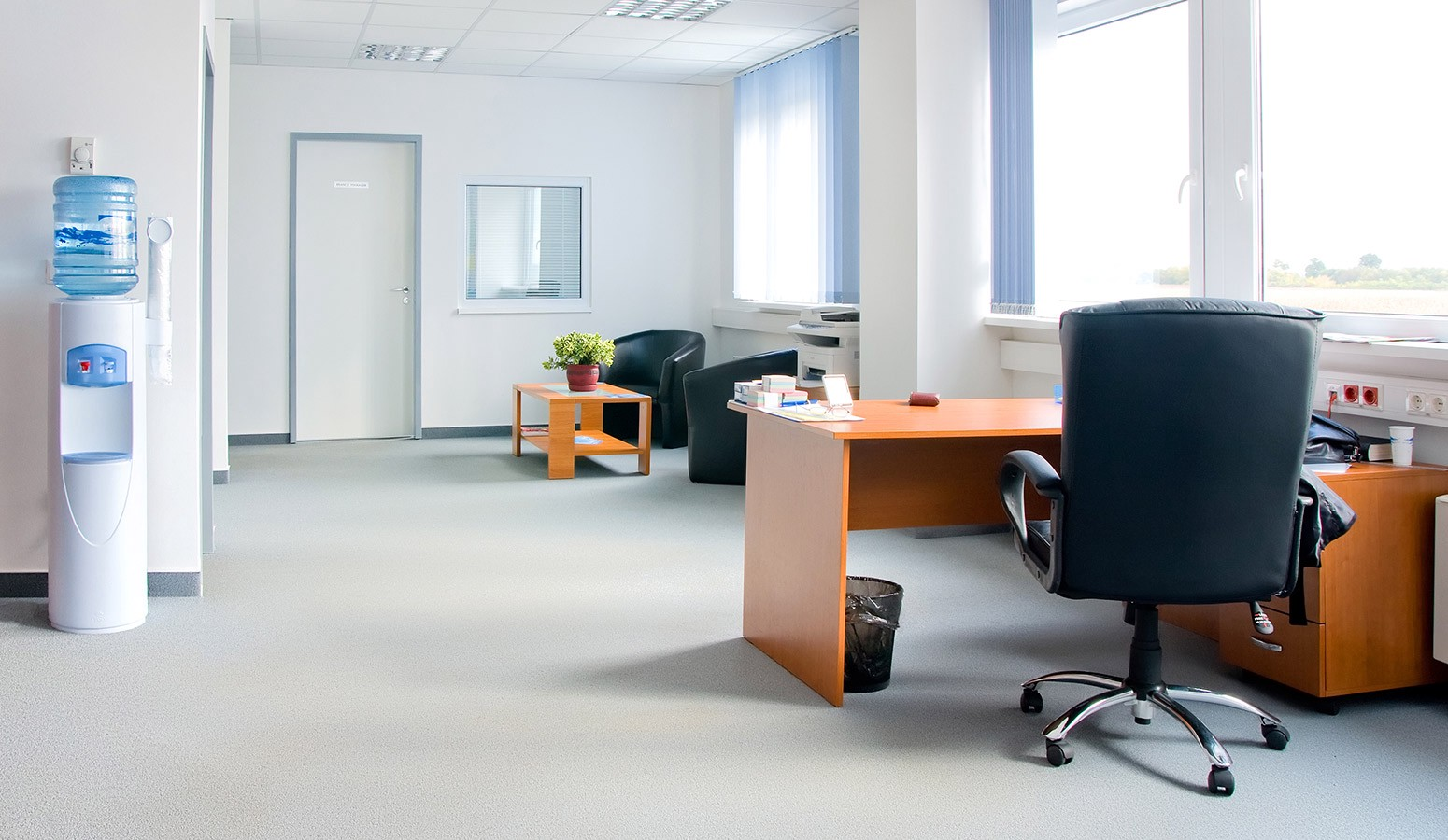 Image result for WHEN DO YOU NEED AN OFFICE CLEANER?