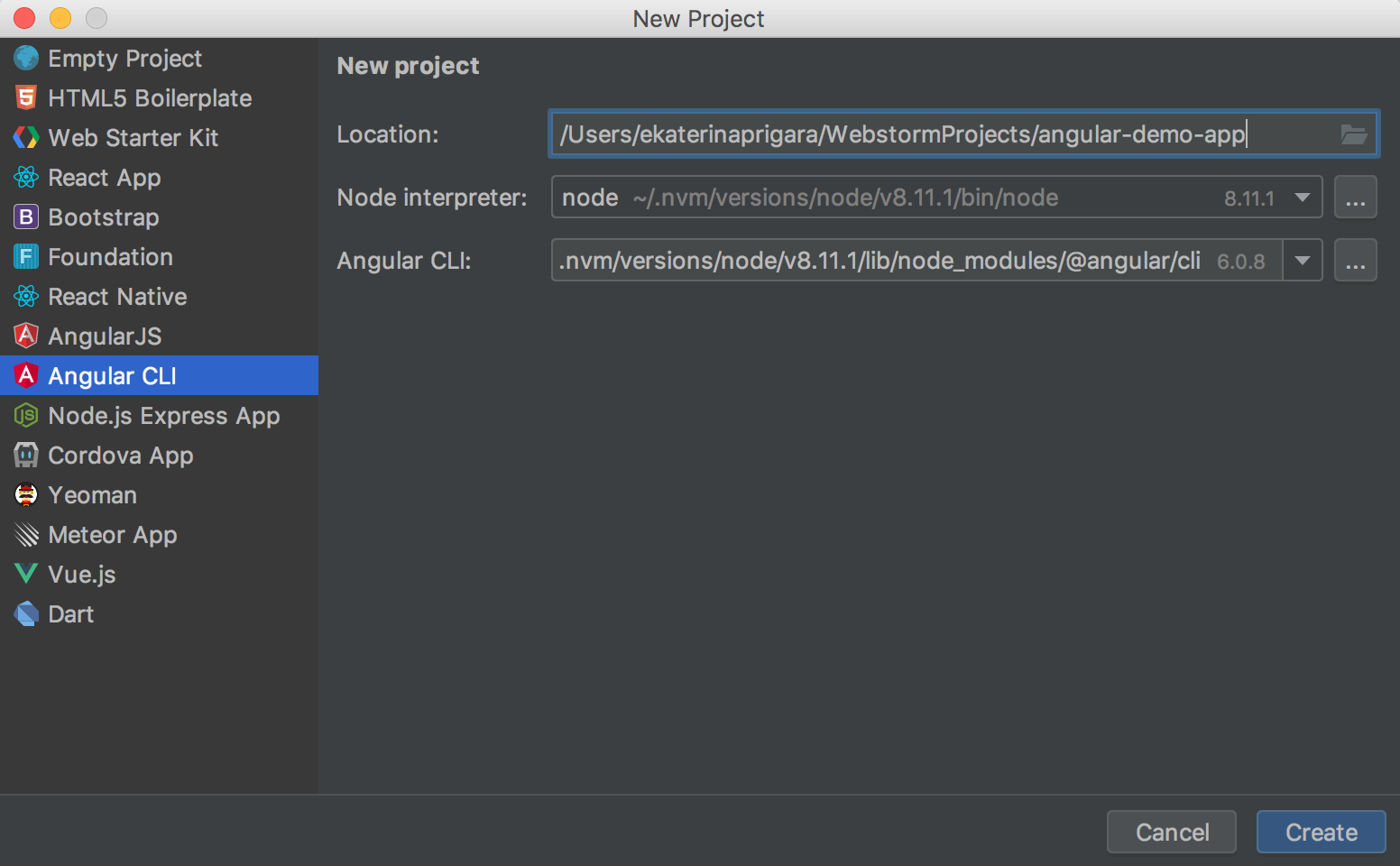 What\'s New in WebStorm for Angular – Angular Blog