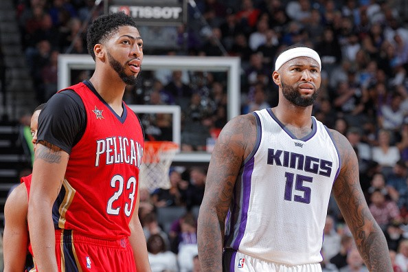 bb9d69f09 DeMarcus Cousins Traded to New Orleans – Tre LyDay – Medium