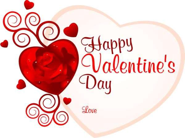 Beautiful Valentine Day Greeting Cards Free Download