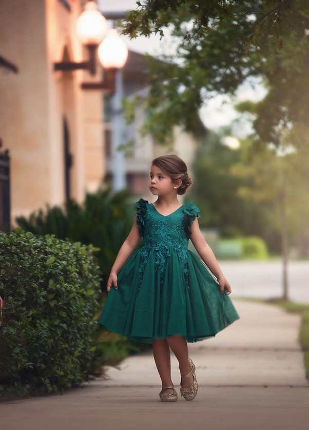 7cd7240f8a6 Stunning Baby Girl Clothes for Your Little Perfectionist