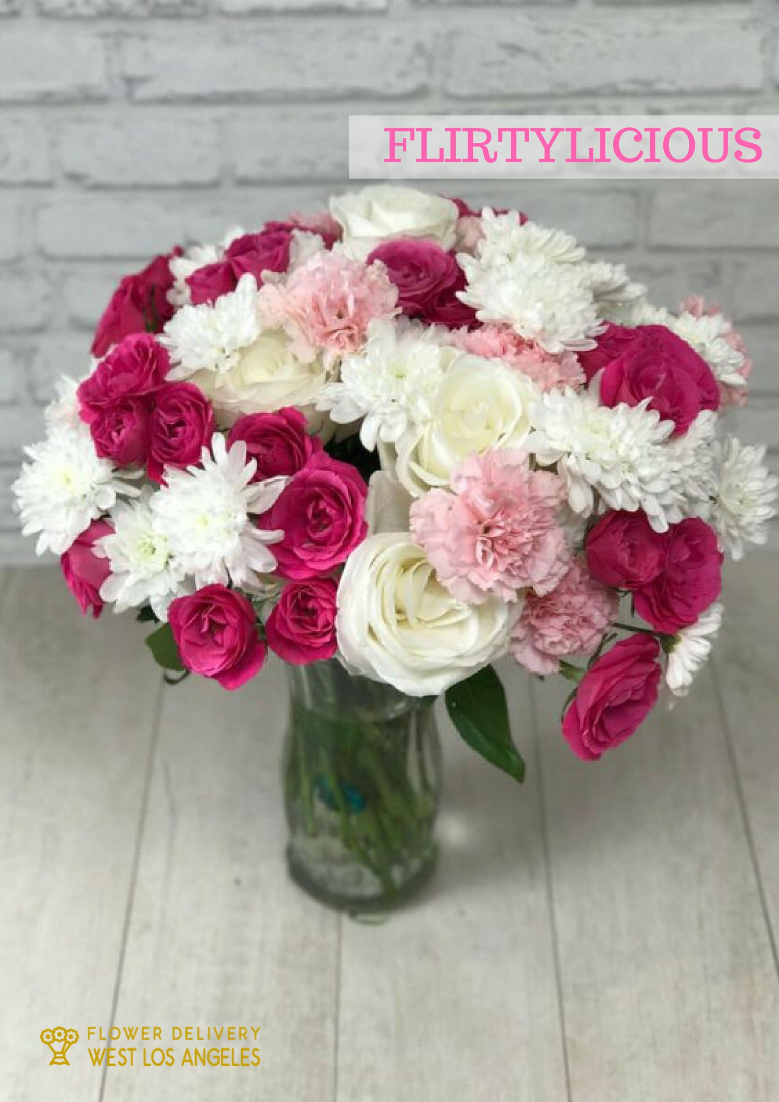 West Los Angeles Flower Delivery Flower Delivery West Los Angeles