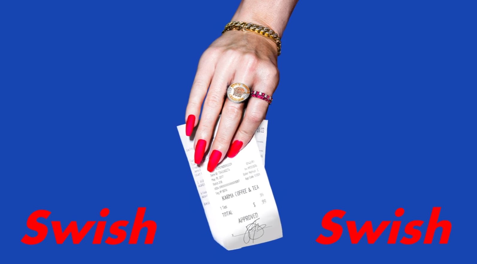 Swish Swish • Katy Perry and Nicki Minaj – idolthreat – Medium