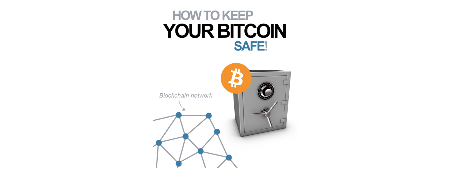 How to keep your bitcoin safe michele daliessi medium ccuart Images