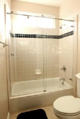 Beautiful Bathtub Doors W92