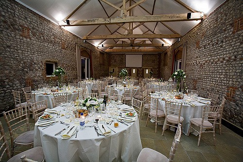 Small Wedding Venues in CT are Intimate and Cozy National
