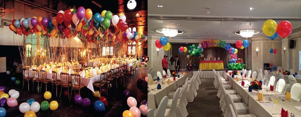 Why Should You Hire Birthday Party Organiser Party Sizzler