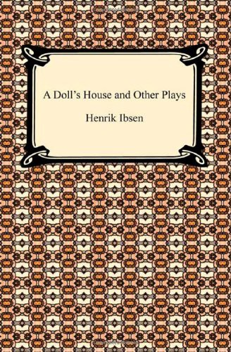 the social problem of materialism and naivety in a dolls house by henrik ibsen and the great gatsby  American novelist and short-story writer this side of paradise - novel of the jazz age the great gatsby - chronicles the life of a bootlegger who reforms tender is the night - a largely autobiographical novel about a psychiatrist's failing fight to save his wife from mental illness.