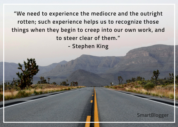 Stephen King Quote #13