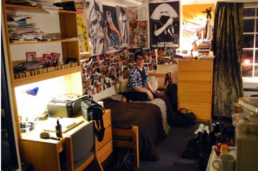 Single Dorm Rooms At Nyu