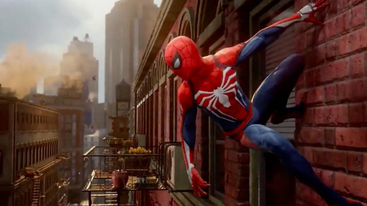 Dell teams up with Sony to create Spider-Man: Homecoming #VR -