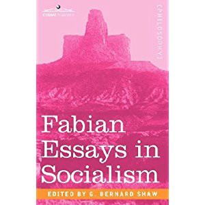 fabian essays on socialism
