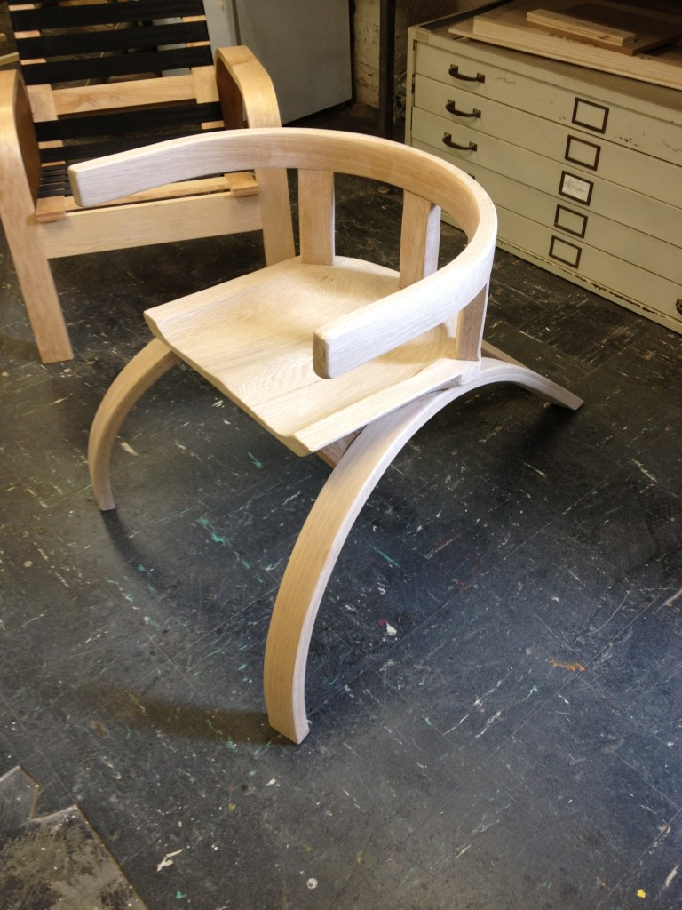 Chair Design - Final Product