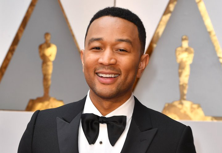 John Legend is bringing a Native American folk tale to life in new virtual reality series
