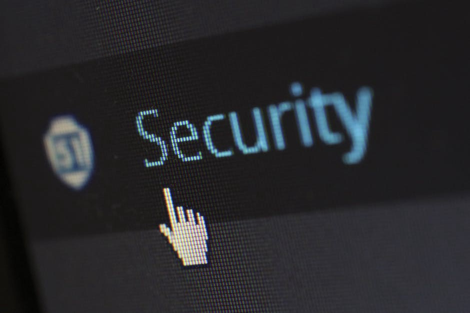 Security in your OpenAPI Specification